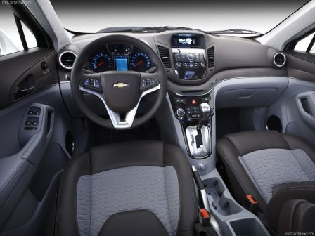 chevrolet orlando vcdi 163 blog auto carid al. Black Bedroom Furniture Sets. Home Design Ideas