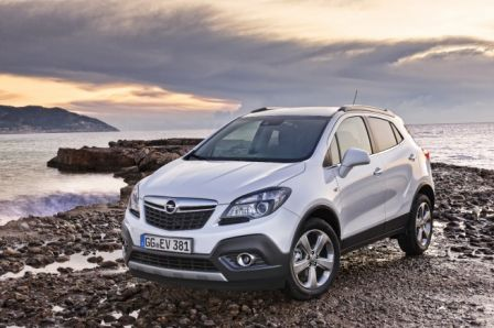 opel mokka petit suv blog auto carid al. Black Bedroom Furniture Sets. Home Design Ideas