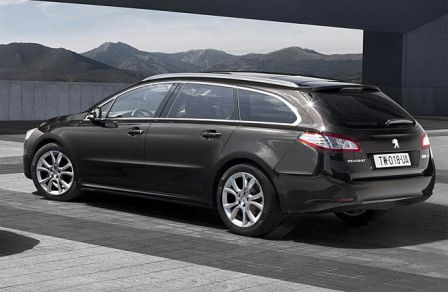 peugeot 508 sw hdi 140 essai pr sentation 2011 blog auto carid al. Black Bedroom Furniture Sets. Home Design Ideas