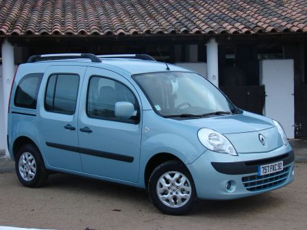 renault kangoo ii occasion blog auto carid al. Black Bedroom Furniture Sets. Home Design Ideas