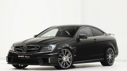 brabus bullit 800 en vid o blog auto carid al. Black Bedroom Furniture Sets. Home Design Ideas