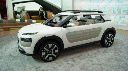 citroen cactus concept car blog auto carid al. Black Bedroom Furniture Sets. Home Design Ideas
