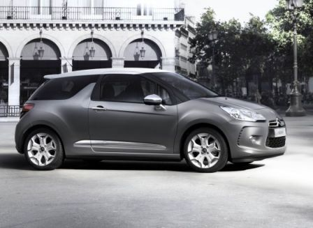 Discount citroen ds3