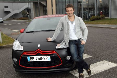 nouvelle citroen ds3 racing sebastien loeb blog auto carid al. Black Bedroom Furniture Sets. Home Design Ideas