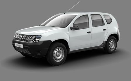 dacia duster restyl blog auto carid al. Black Bedroom Furniture Sets. Home Design Ideas