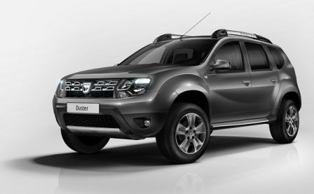 Achat Dacia Duster carideal mandataire automobile