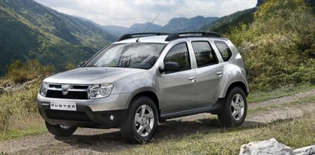 dacia duster le prix de la simplicit blog auto carid al. Black Bedroom Furniture Sets. Home Design Ideas
