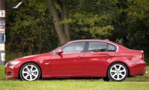 BMW Série 5 2007