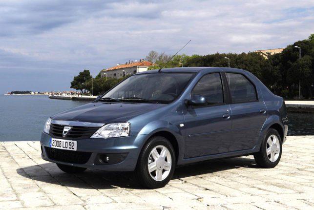 L'avenir de Renault Nissan Dacia