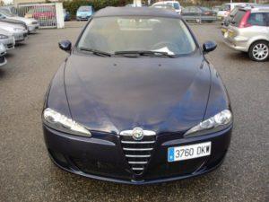 Alfa Romeo 147 occasion