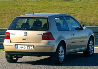 Quelle Volkswagen Golf 4 d'occasion choisir ?
