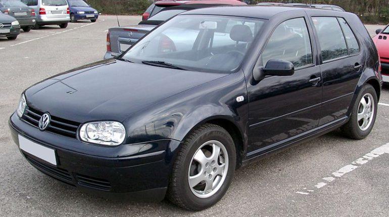 Essais Volkswagen Golf 4 d'occasion quel choix ?