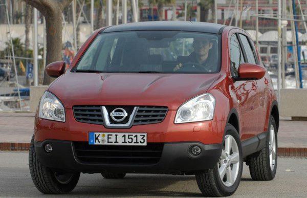 Meilleures ventes de SUV 2008 : le palmares