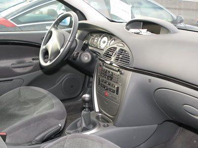 Intérieur Citroen C5 Occasion 2008
