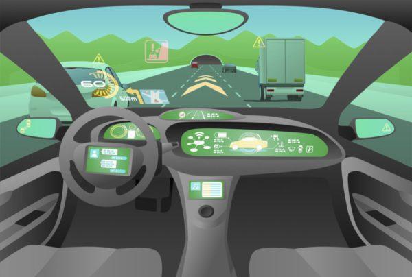 L'Environnement est une chance pour l'avenir de l'automobile