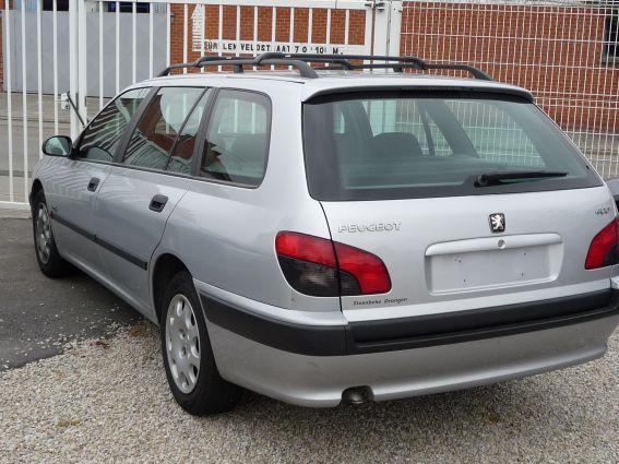 Peugeot 406 Occasion passée en revue