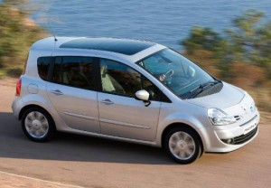 Bon plan auto Renault