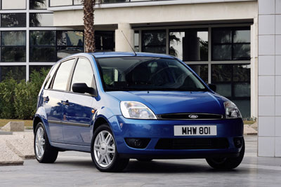 Budget voiture occasion de 6000 a 12000 € Ford fiesta d'occasion