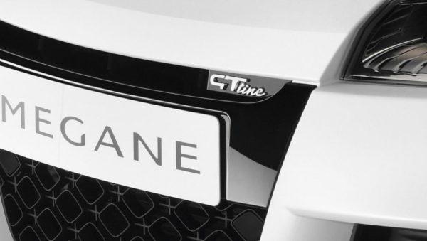 Extérieur haute résolution Renault Mégane GT et GT Line 2010