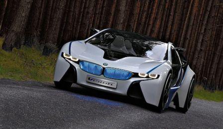 Z10 la Ferrari de BMW !