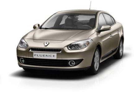 La Renault Fluence tri-corps fait un bide et ne se vend pas