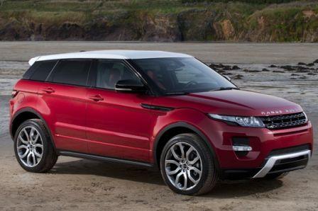 Les Land Rover de 2011 Le Land Rover Evoque sera disponible en 3 et 5 portes Le Land Rover Evoque fut la vedette du Mondial de Paris en portes puis en 5 portes à Los Angeles. L'Evoque sera le plus modèle de la gamme avec 4.32m et 3 cm de plus en 5 portes. Il sera équipé d'un moteur essence avec turbo de 240 ch et de deux diesels de 150 ch et de 190 ch. Disponibles en versions à deux et à quatre roues motrices, l'Evoque proposera une version limitée à 130g de CO2/km