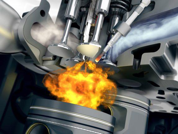 Combustion diesel Moteur à combustion interne doc Bosch