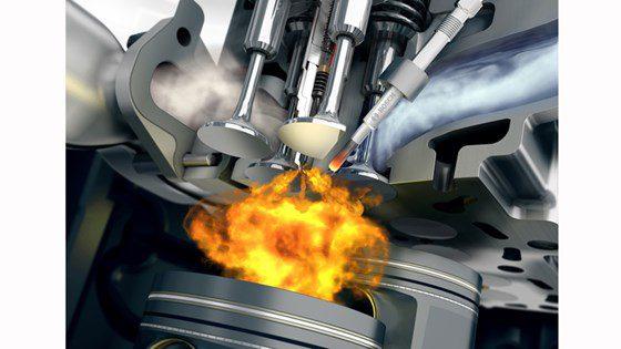 Nouveaux petits moteurs essences