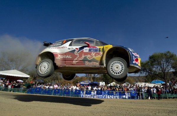 WRC Loeb et Ogier pour confirmer au Rallye de Sardaigne