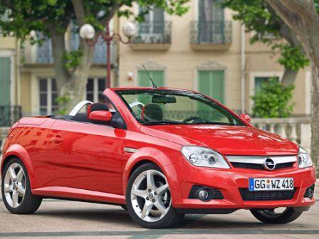 cabriolet pas cher Opel Tigra Twin top