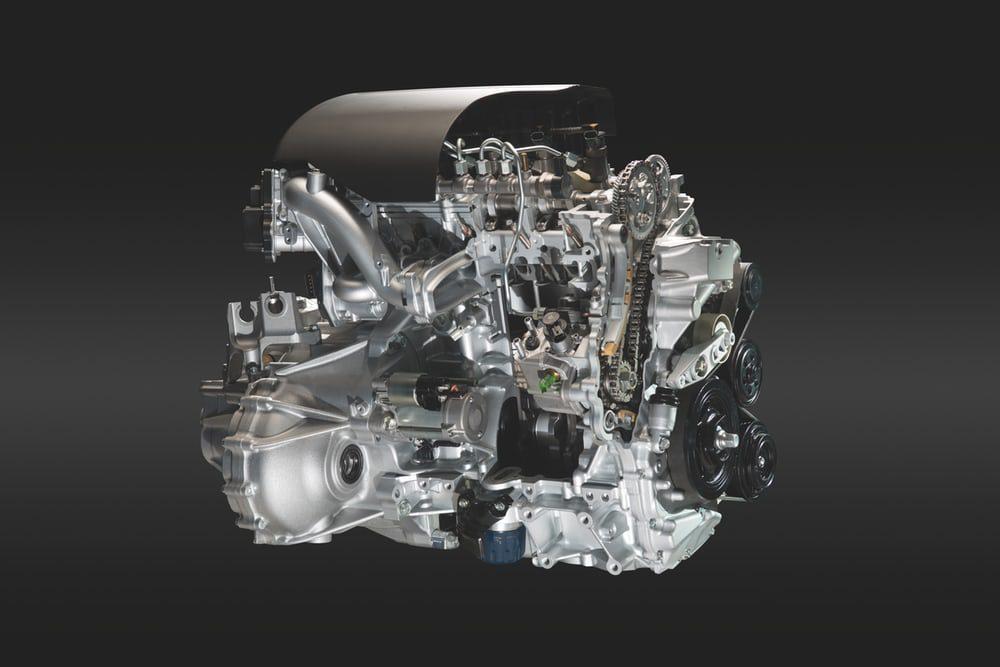 Nouveau Moteur Honda 1.6 i-DTEC 120 ch