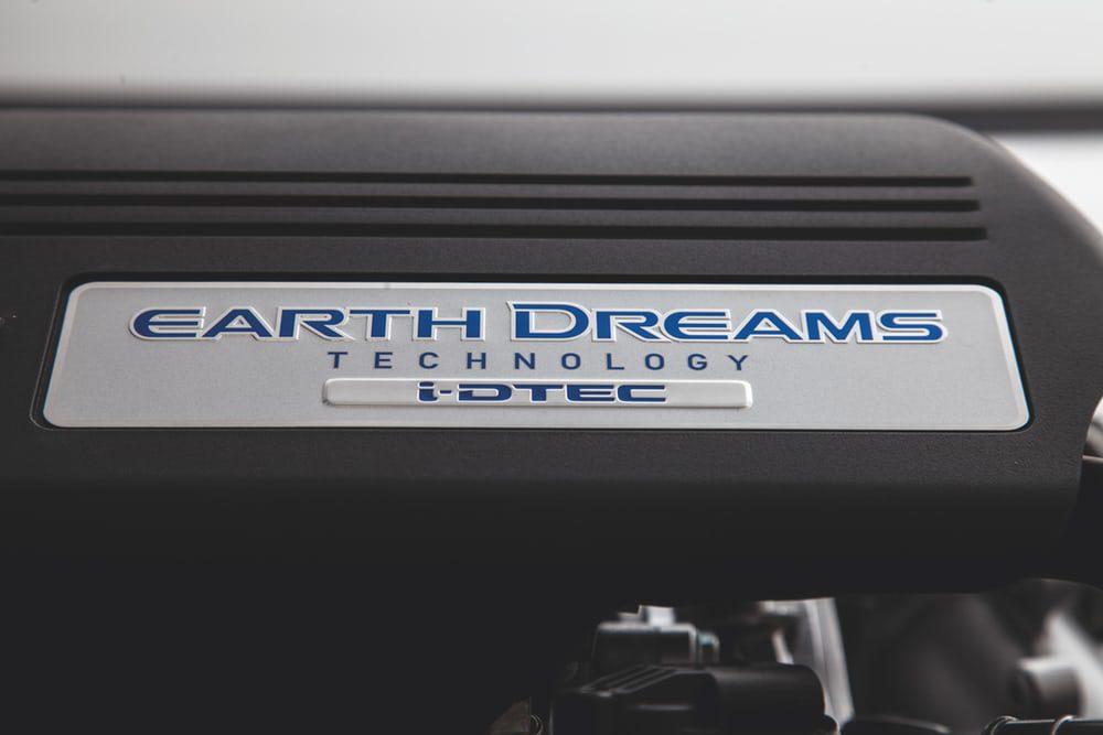 Earth Dreams Technologie