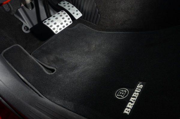 Mercedes Classe A Brabus