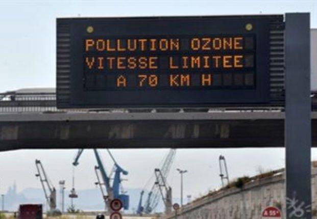 Pollution des véhicules toujours problématique
