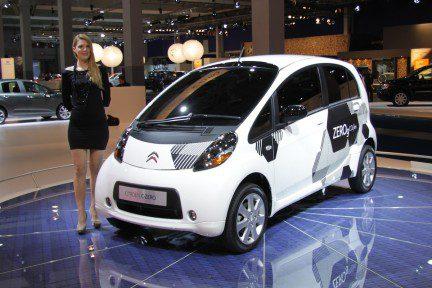 La voiture électrique devient rentable