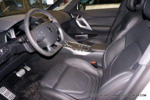 Citroen DS5 Hybrid 4