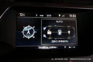 ZEV Citroen DS5 Hybrid4