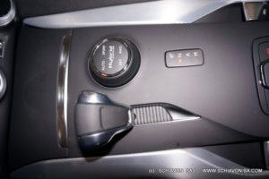 Commutateur traction Citroen DS5 Hybrid4