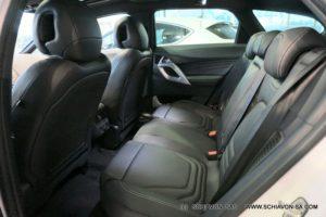 Citroen DS5 Hybrid4