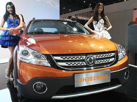 Dongfeng pourrait prendre 30% du capital de PSA