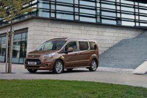 Nouveau Ford Tourneo Connect - Blog auto Caridéal