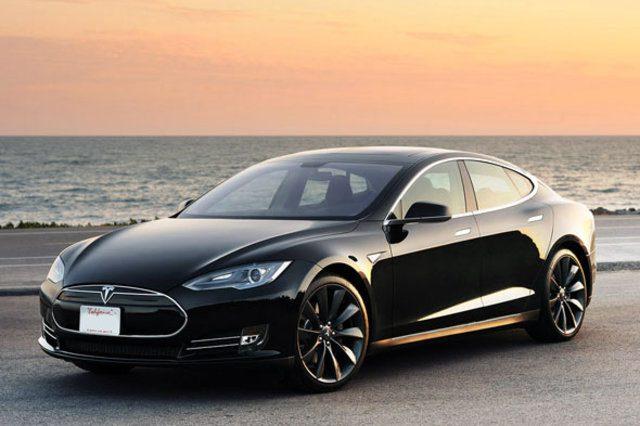 32 Milliards de Capitalisation boursière pour Tesla
