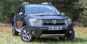 L'ascension phénoménale de Dacia