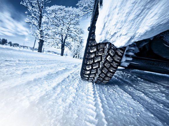 Test pneu hiver 2014