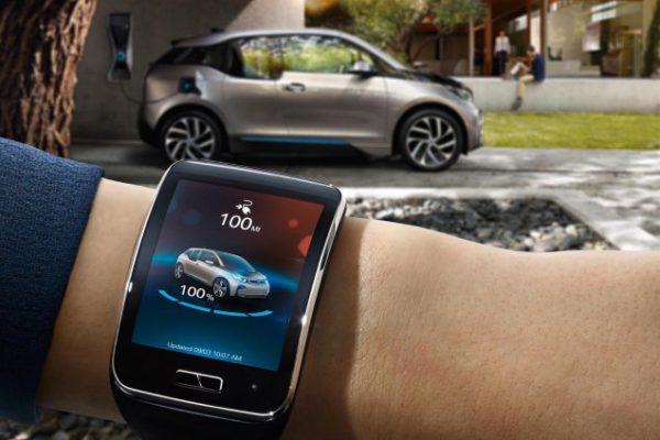 Dans un avenir proche les BMW saura se garer toute seule.