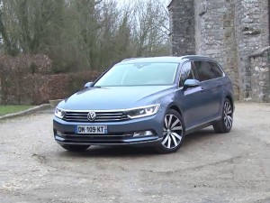 nouvelle volkswagen passat sw tdi 240 ch biturbo blog auto carid al. Black Bedroom Furniture Sets. Home Design Ideas