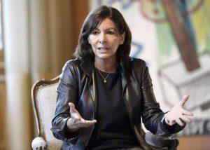 La maire de Paris Anne Hidalgo se trompe de moyen in interdisant le diesel à Paris