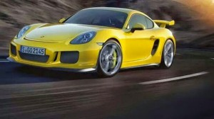 nouvelle porsche cayman gt4 blog auto carid al. Black Bedroom Furniture Sets. Home Design Ideas