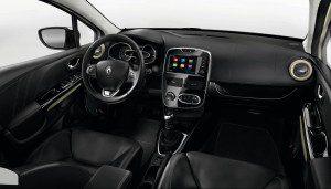 Renault Clio TCE 120 EDC Initiale Paris