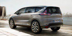 Renault Espace 2014